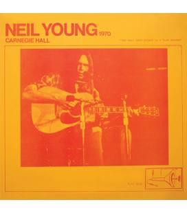 Carnegie Hall 1970 (2 LP)