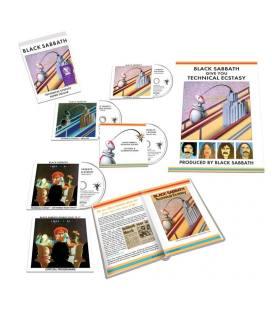 Technical Ecstasy (Box 4 CD)