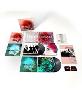 Beautiful Garbage (2021 Remaster) (Box 3 LP)