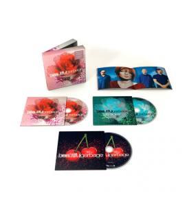 Beautiful Garbage (2021 Remaster) (3 CD )