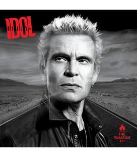 The Roadside (1 CD EP)