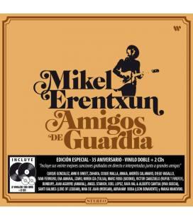 Amigos De Guardia (2 LP+2 CD)