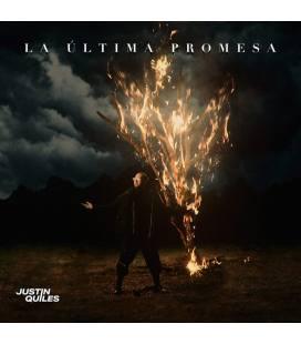 La Ultima Promesa (1 CD)