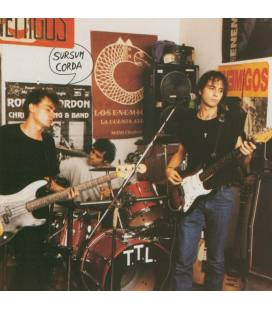 Sursum Corda (1 LP+1 CD)