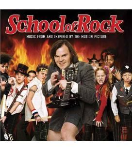 School Of Rock (2 LP Color)