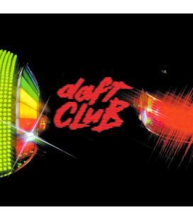 Daft Club (1 CD)