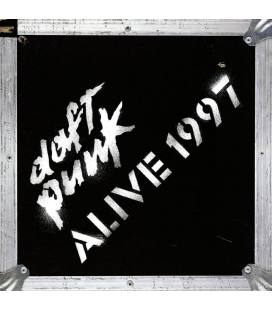 Alive 1997 (1 CD)