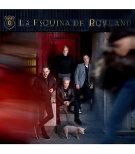 La Esquina De Rowland (1 CD)