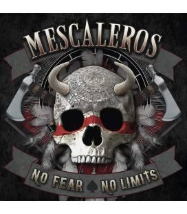 No Fear, No Limits (1 CD)