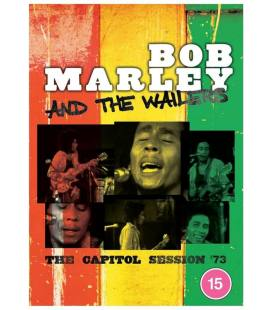 The Capitol Sessions '73 (1 DVD)