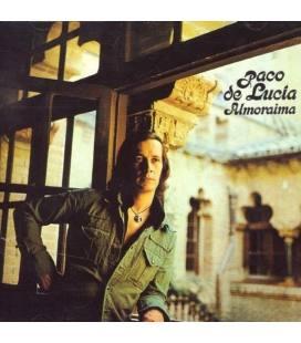 Almoraima (1 LP)