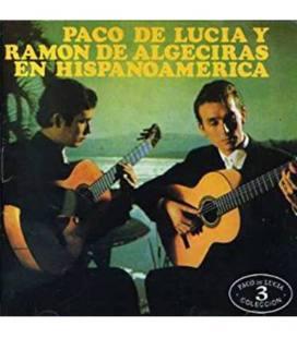 Hispanoamérica (1 LP)
