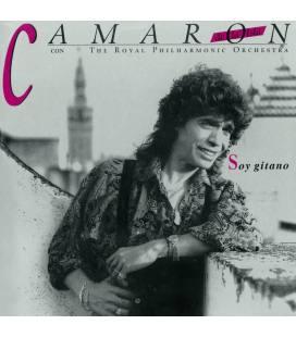 Soy Gitano (1 LP)