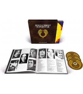 Jesus Christ Superstar 50th Anniversary (Box 3 CD Deluxe)
