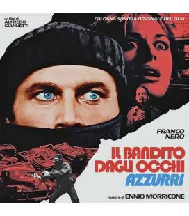 Il Bandito Dagli Occhi Azzurri (1 CD)