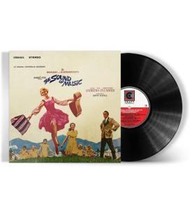 The Sound Of Music - Original Soundtrack Recording (1 LP)