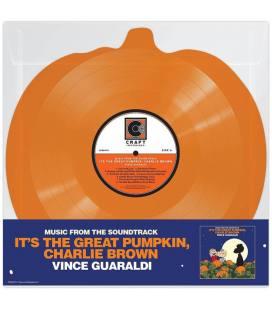 "It's The Great Pumpkin, Charlie Brown (1 LP 12"")"