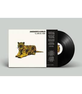 El Año Del Tigre (1 LP)