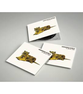 El Año Del Tigre (1 CD)