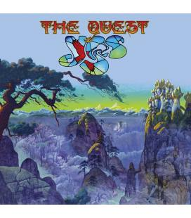 The Quest (2 CD+BLU RAY)
