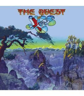 The Quest (2 LP+2 CD)