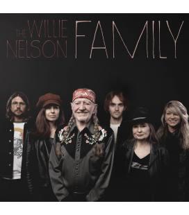 The Willie Nelson Family (1 CD)