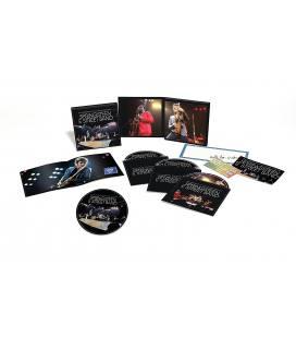 The Legendary 1979 No Nukes Concerts (2 CD+DVD+Posavasos)