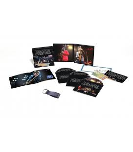 The Legendary 1979 No Nukes Concerts (2 CD+Bluray+Llavero)