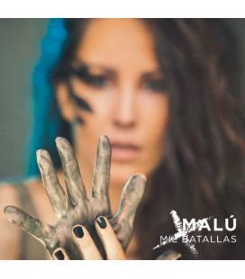 Mil Batallas (1 CD)