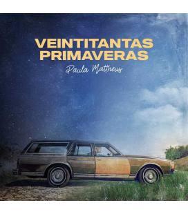 Veintitantas Primaveras (1 CD)
