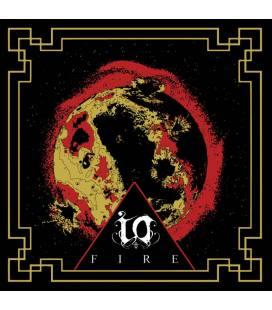 Fire (1 CD)