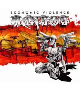 Economic Violence (1 CD)