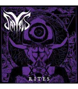 Rites (1 CD)