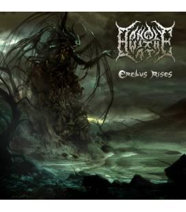 Erebus rises (1 CD)