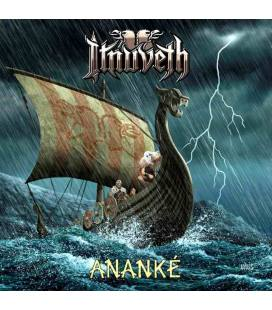 Ananké (1 CD)