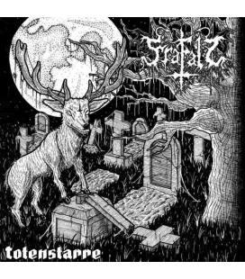 Totenstarre (1 CD Digipack)