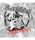 Steel Rhino (1 CD Digipack)