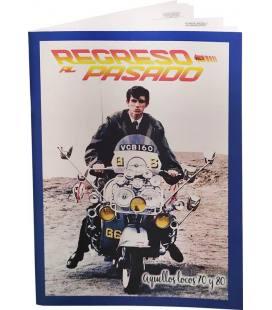 """Fanzine """"Regreso al Pasado"""" Vol.1"""