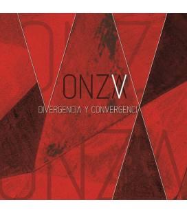 Divergencia y Convergencia (1 CD)
