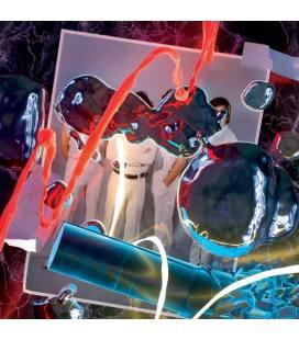 Neon Body (1 LP Neon)