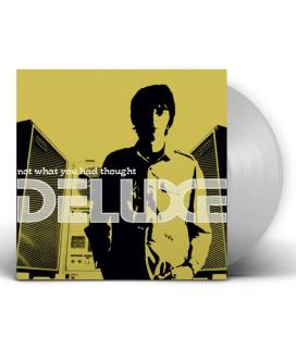Not What You Had Thought (20 Aniversario) (1 LP Plata)