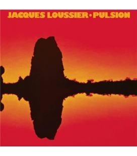 Pulsion (1 LP)