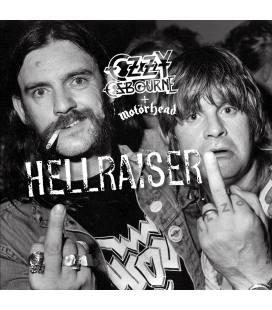 """Hellraiser (1 LP 10"""")"""