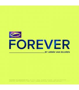 A State Of Trance Forever (1 CD)