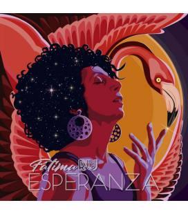 Esperanza (1 CD)