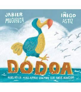 Dodoa (1 CD)