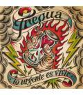 Lo Urgente Es Vivir (1 CD)