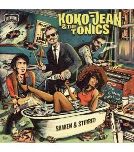 Shaken & Stirred (1 LP)