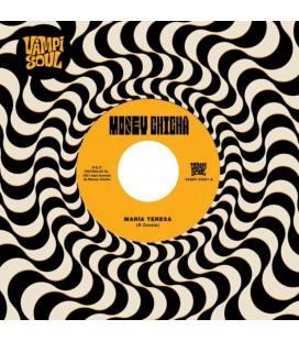 "Maria Teresa-Cumbia Del Desierto (1 Single 7"")"