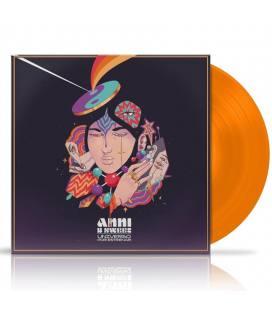 Universo Por Estrenar (Reedicion) (1 LP Orange)